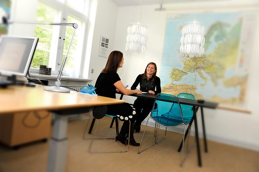 Business Aabenraa søger en barselsvikar som netværks- og eventkonsulent