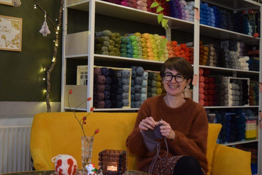 Knit Happens – Fra passion til levevej