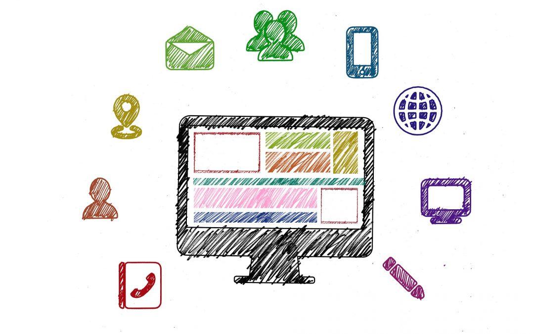 Kompetenceforløb for detailhandelen i Aabenraa Kommune: Digitalisering