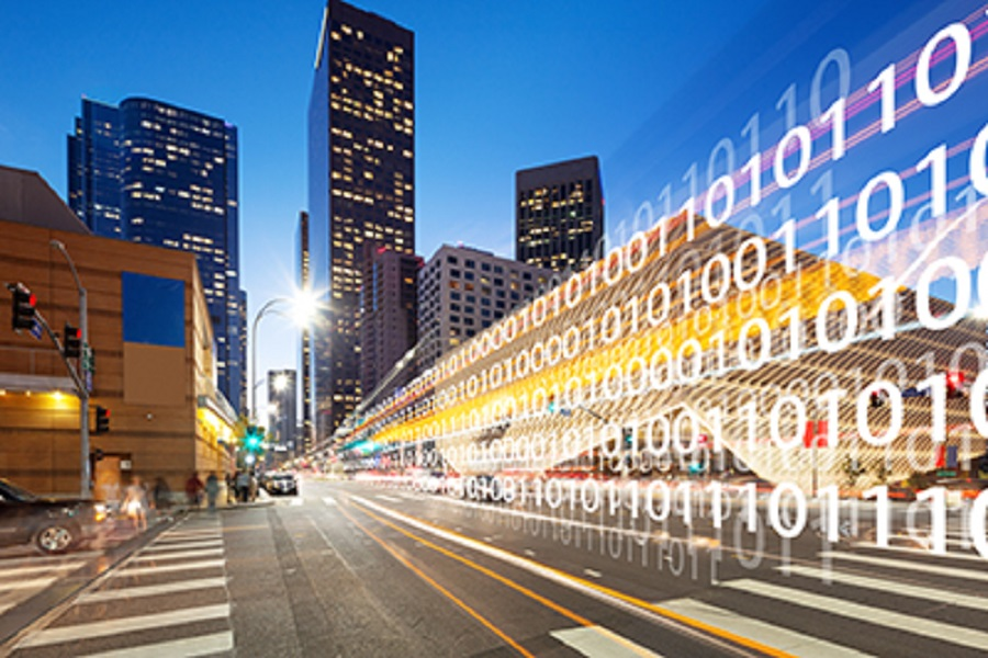 Netværk for digital og grøn omstilling