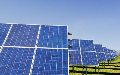 Aabenraa kommune får Nordens største solenergianlæg i 2021