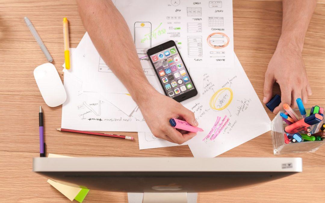 Online udviklingsforløb for iværksættere