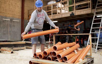 EUC Syd skal sikre flere faglærte i syddanske virksomheder