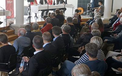 Kommunalvalg 2021: Det gode erhvervsklima