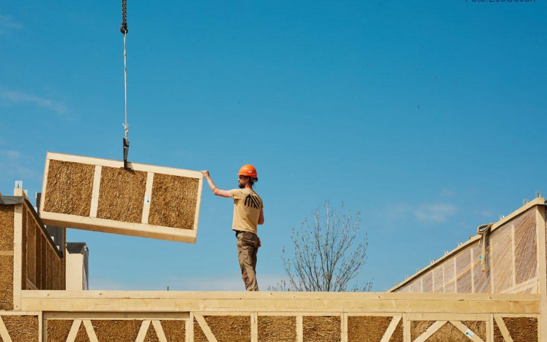 Hav tålmodighed med byggesagerne