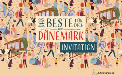 Grüne Woche: Fødevaremesse i Berlin for producenter